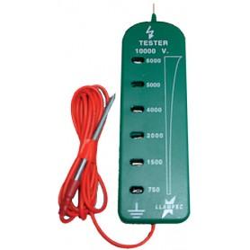Tester Comprobador Cercas Eléctricas Llampec