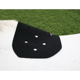 Antideslizante Para Silla Professional'S Choice Negro