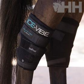 Protector Horseware Ice-Vibe (Set Completo) Corvejón