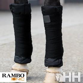 Bajo Venda Rambo Ionic (Par)