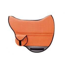 Sudadero Podium Tex-Tech Con Sympatex Y Bolsillo En El Lateral Derecho Naranja