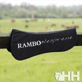 Salvacruz Rambo Neopreno Half Pad