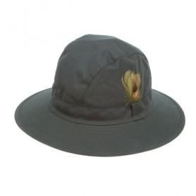 Sombrero Lexhis Trilby Encerado