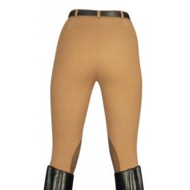 Pantalon Euro-Star Mujer Tejido 724