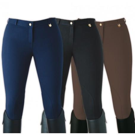 Pantalon Lexhis Neri Niño