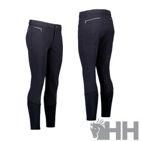 Pantalon Easy-Rider 70705-4000 Victor Kneegrip Hombre