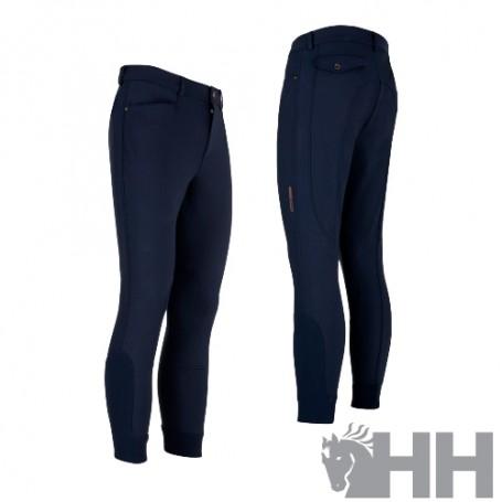 Pantalon Euro-Star 750-2344 Camillo Fabric Knee Hombre