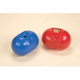 Balon Stubbs Rock `N´Roll Plástico S420 Azul