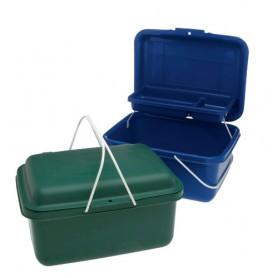 Caja Limpieza Hh Plástico