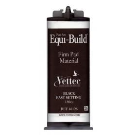 Silicona Vettec Equi-Build 180 Cc Negro