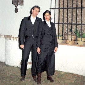Pantalon Ubaldo Portuguesa Mujer