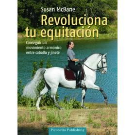 Libro Revoluciona Tu Equitación - Susan Mcbane