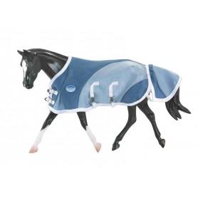 Breyer 2800 - Weatherbeeta Taka Freestyle Blanket (Manta Weatherbeeta) - Colección Traditional