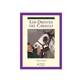 Libro Los Dientes Del Caballo