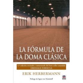 Libro La Fórmula De La Doma Clásica
