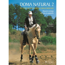 Libro Doma Natural 2, Del Potro Recién Nacido Al Caballo Montado
