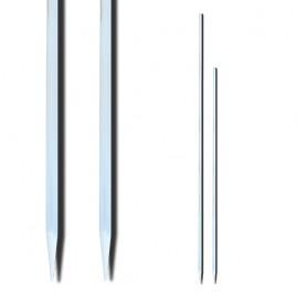Estaca Fibra Llampec (Paquete 10 Unidades)