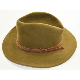 Sombrero Fieltro Cagney Hat079