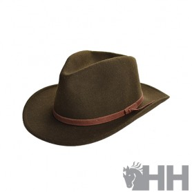 Sombrero Fieltro Dallas Hat077