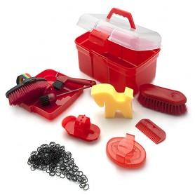 Caja Limpieza Hh Para Niños (Set Completo)