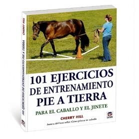 Libro 101 Ejercicios De Entrenamiento Pie A Tierra