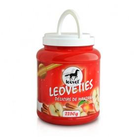 Golosinas Leovet Leoveties (Edicion Limitada) 2250gr