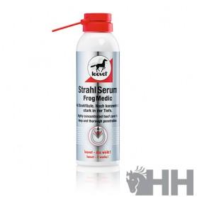Higienizador De Cascos Leovet Frogmedic 200ml