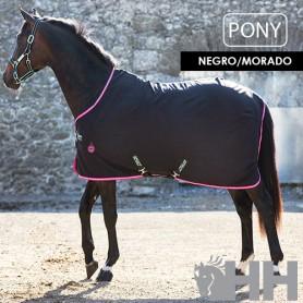 Manta Amigo Verano Pony