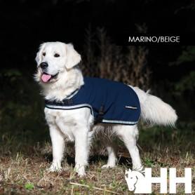 Manta Rambo Para Perros Polar Impermeable