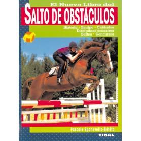 Libro Salto De Obstáculos