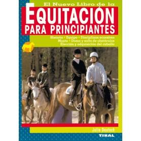Libro Equitacion Para Principiantes