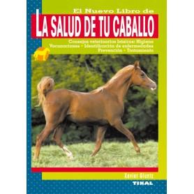 Libro La Salud De Tu Caballo