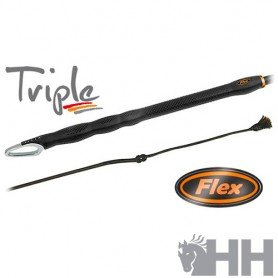 Fusta Doma Fleck Professional 03022 Triple Flex