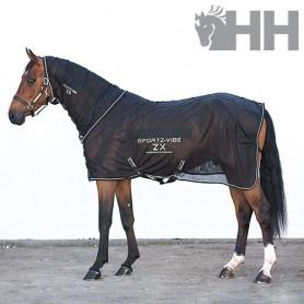 Manta Horseware Sportz-Vibe Zx Inalámbrica (Set Completo)