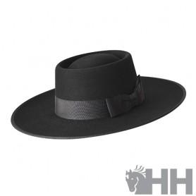 Sombrero Oliver Hats A Portuguesa Lana