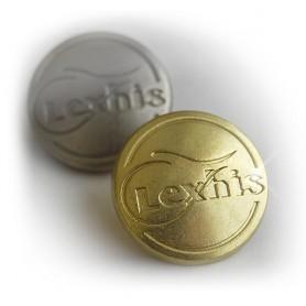 Botones Chaquetas Concurso Lexhis (Juego 11 Botones)