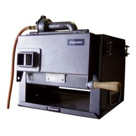 Horno Forgemaster E1 1 Quemador Con Puerta