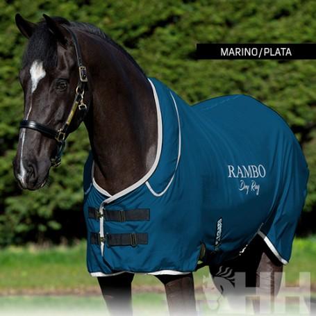 Manta Rambo Dry Rug Supreme Toalla Secado