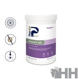 Vitamina Plusvital C 100