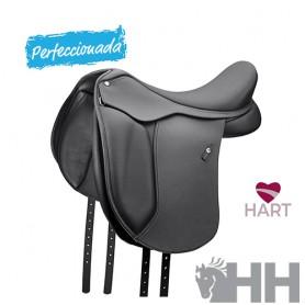 Silla Inglesa Doma Clásica Wintec 500 Pony Hart